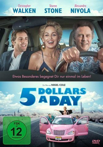 DVD »5 Dollars a Day«