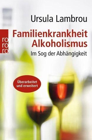 Broschiertes Buch »Familienkrankheit Alkoholismus«