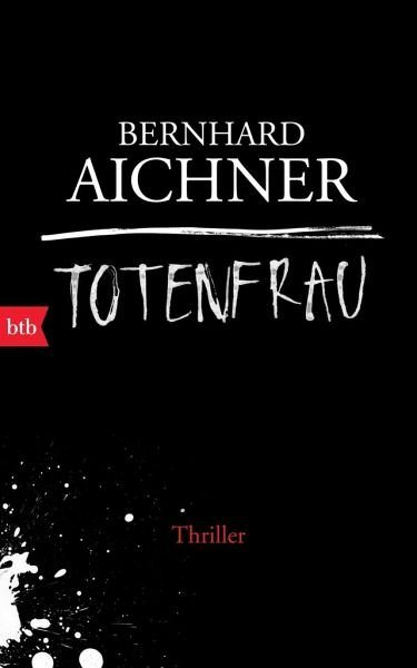 Gebundenes Buch »Totenfrau / Totenfrau-Trilogie Bd.1«