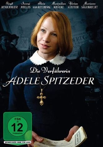 DVD »Die Verführerin Adele Spitzeder«