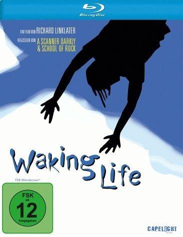 Blu-ray »Waking Life«
