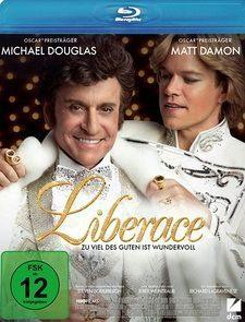 Blu-ray »Liberace - Zu viel des Guten ist wundervoll«