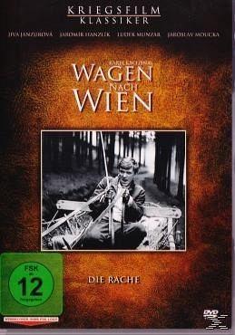 DVD »Wagen nach Wien«