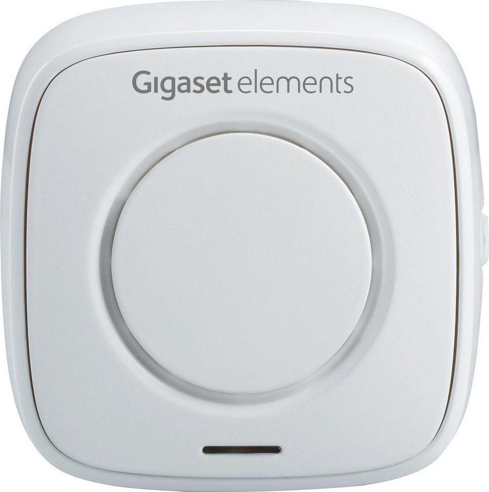 Gigaset Elements siren – Alarmsirene in weiß