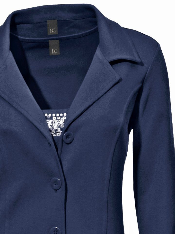 Heine twinset Besatz Casual Shirt Mit Kaufen JTcl35uFK1