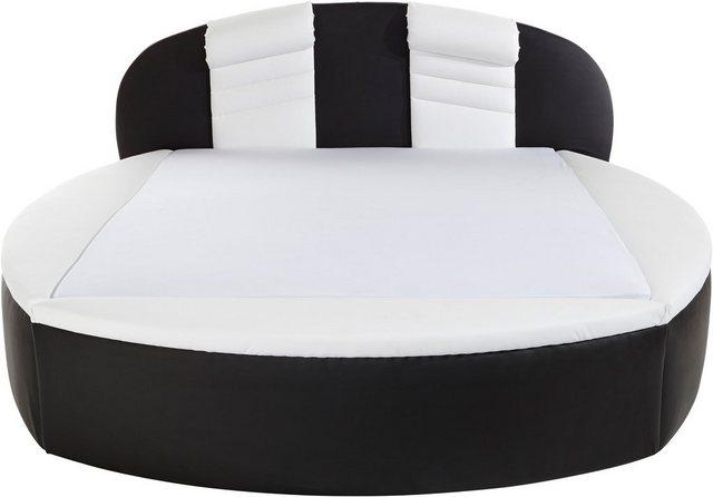 Westfalia Schlafkomfort Rundbett| mit Bettkasten | Schlafzimmer > Betten > Rundbetten | Westfalia Schlafkomfort