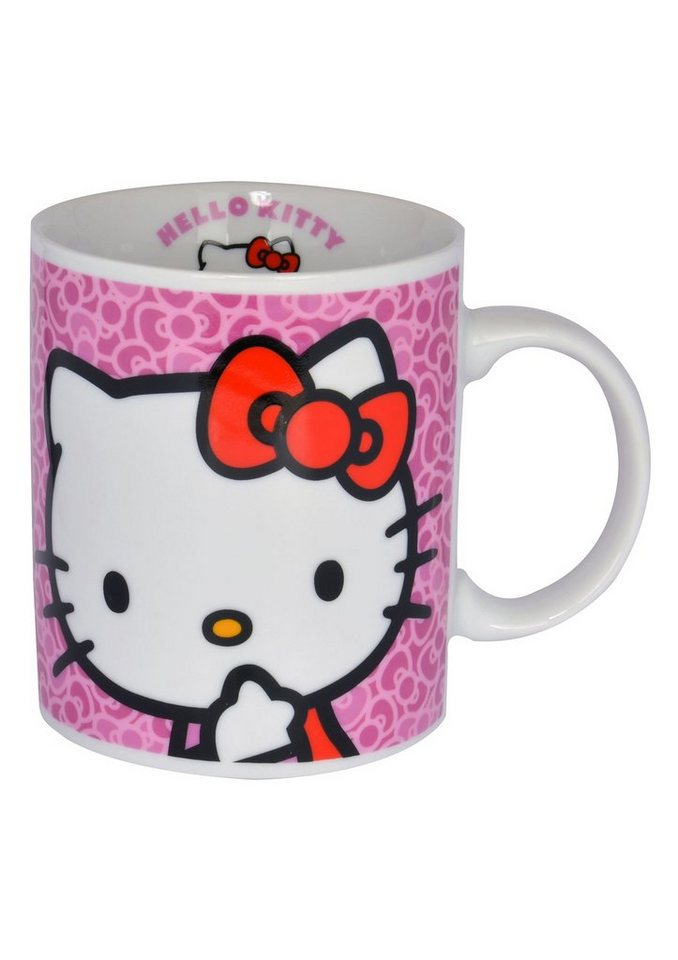 Tassen, »Hello Kitty«, United Labels (2tlg.)