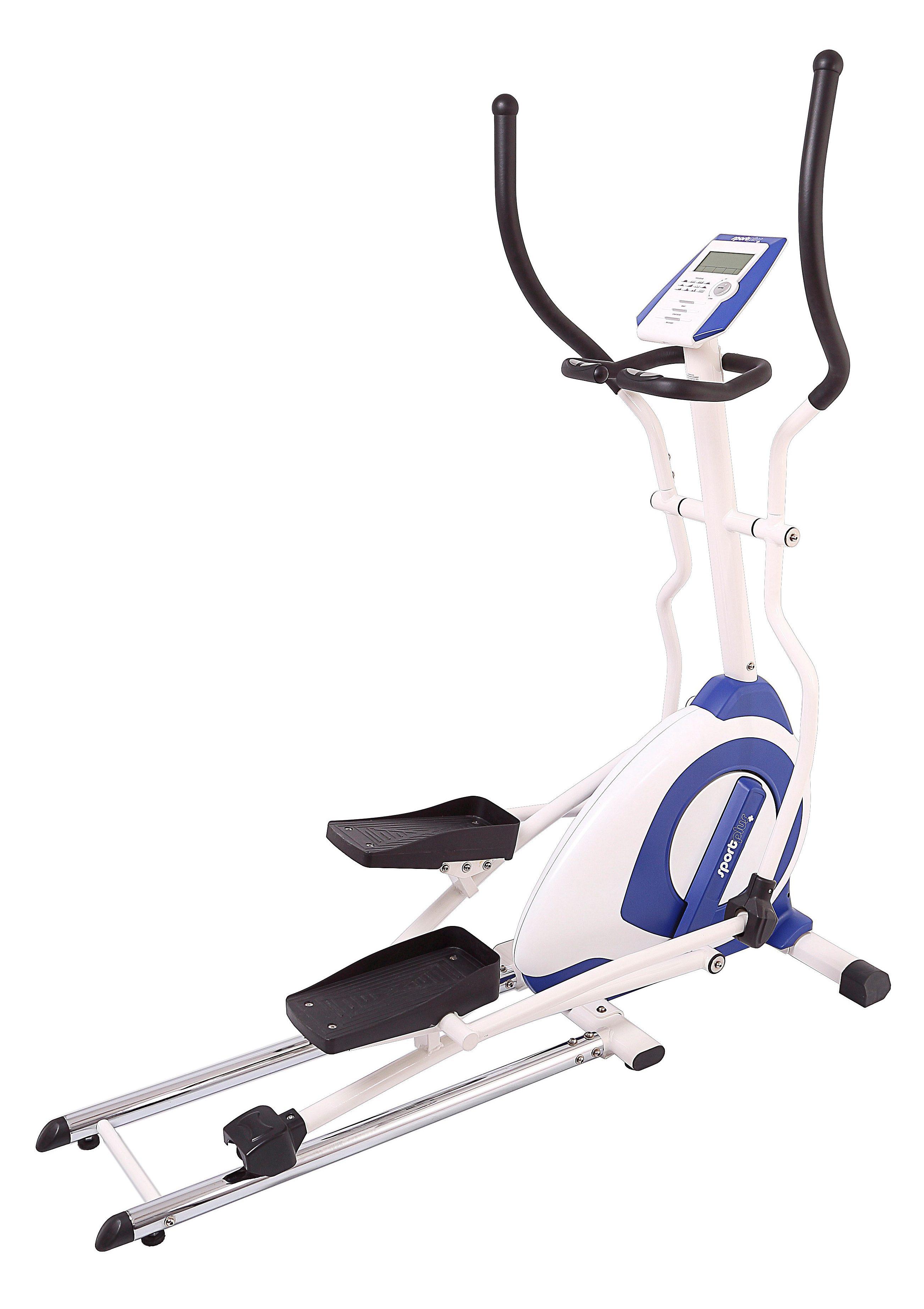 Crosstrainer-Ergometer, »Frontwheeler SP-ET-7000-E«, Sportplus