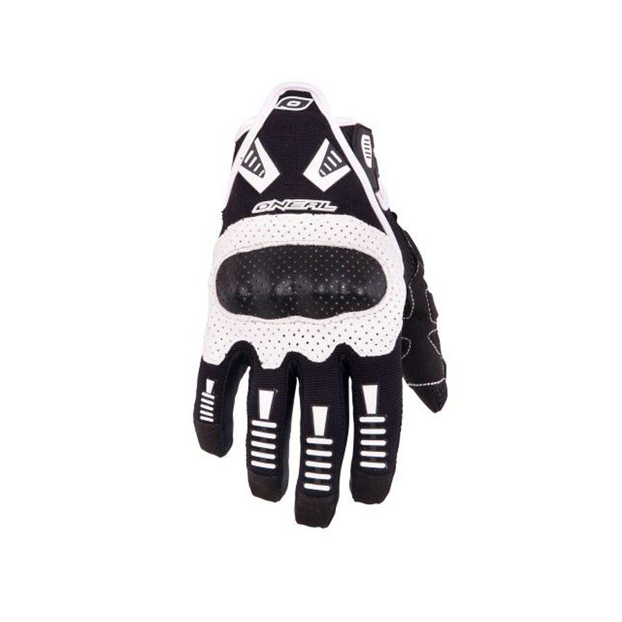 O'NEAL Fahrrad Handschuhe »Trooper Glove Men« in schwarz