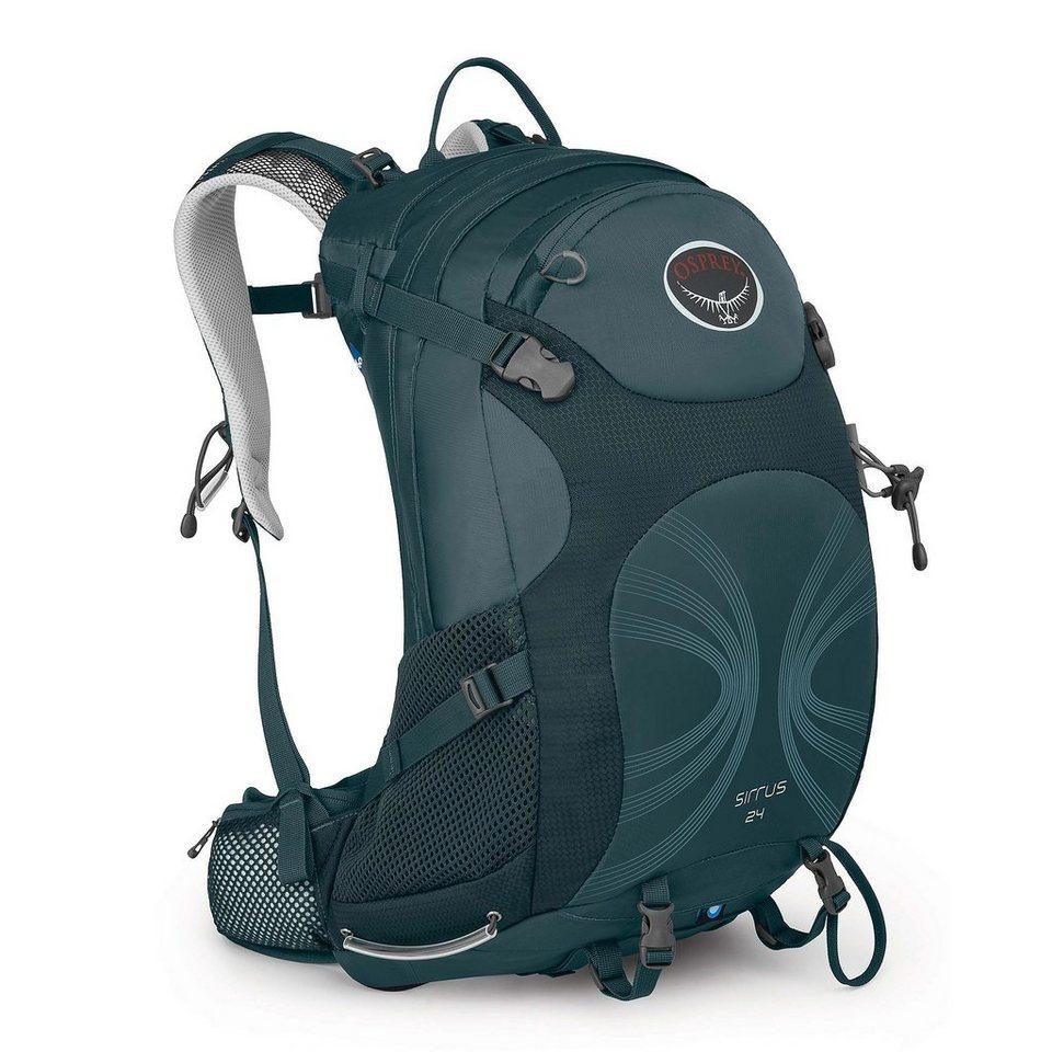 Osprey Sport- und Freizeittasche »Sirrus 24 Backpack Women« in petrol