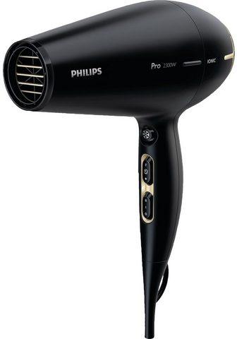 Фен для волос HPS920/00 2300 Watt Aufs...