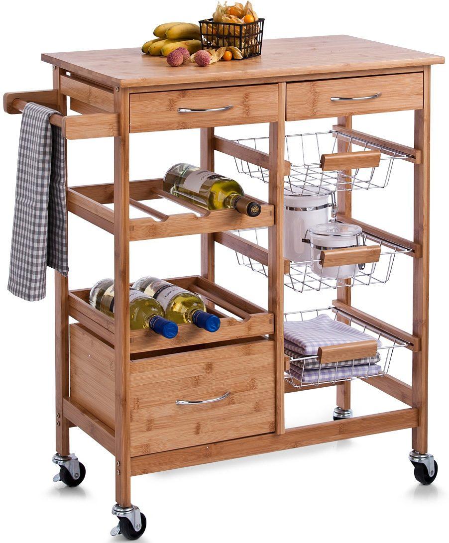 Küchenrollwagen, Home affaire