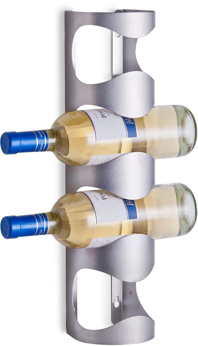 Zeller Flaschenhalter (4er Set)