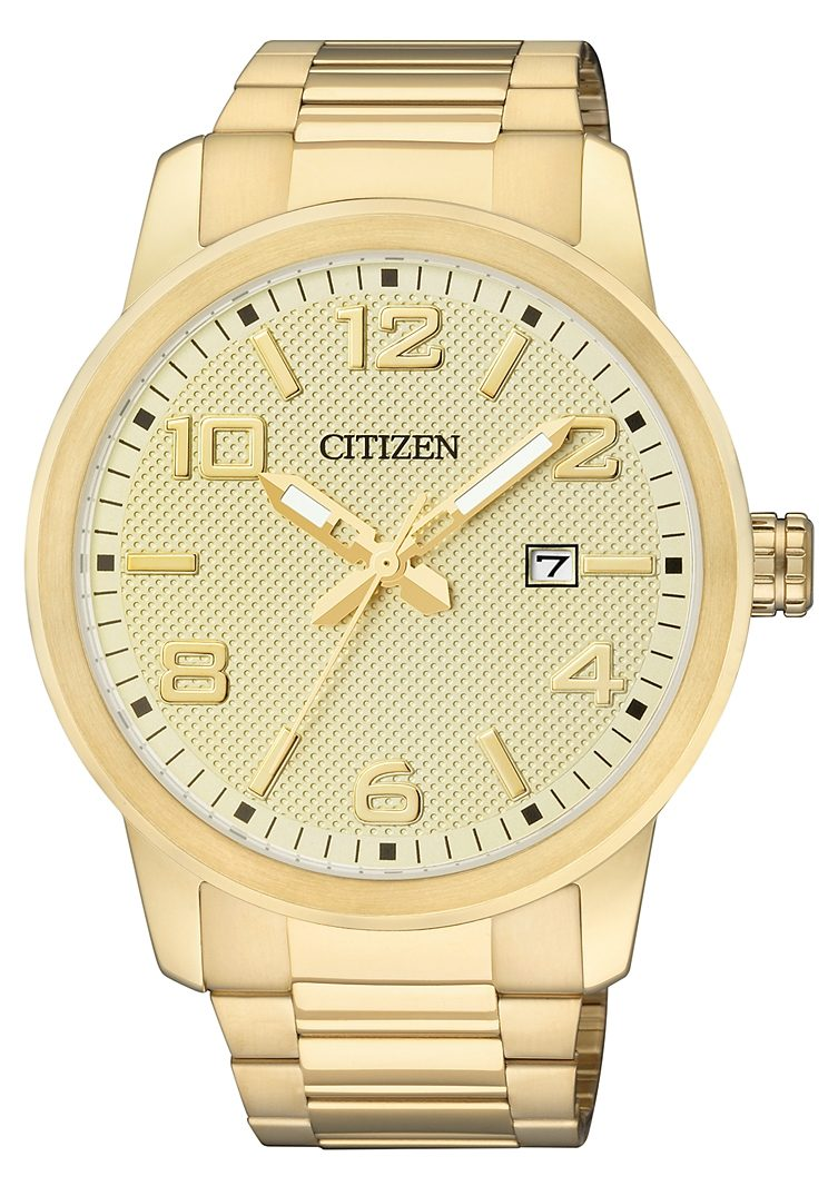 "Citizen, Armbanduhr, ""BI1022-51P"""