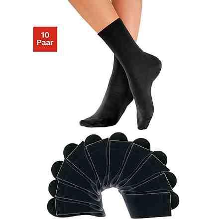 Socken: Spar-Sets