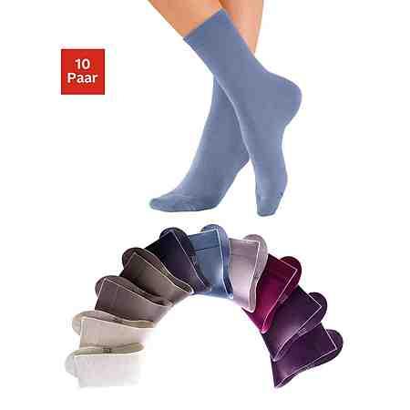 Socken: Multipacks