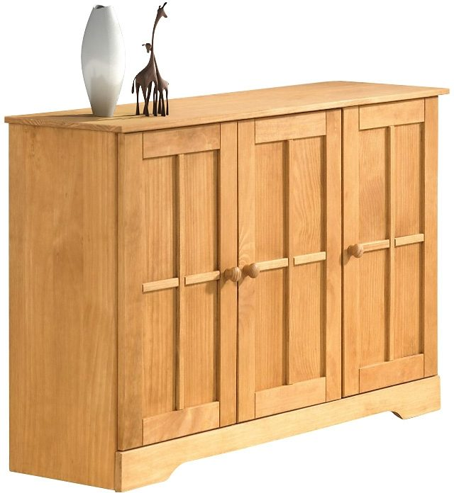 Sideboard, Home affaire, Breite 120 cm