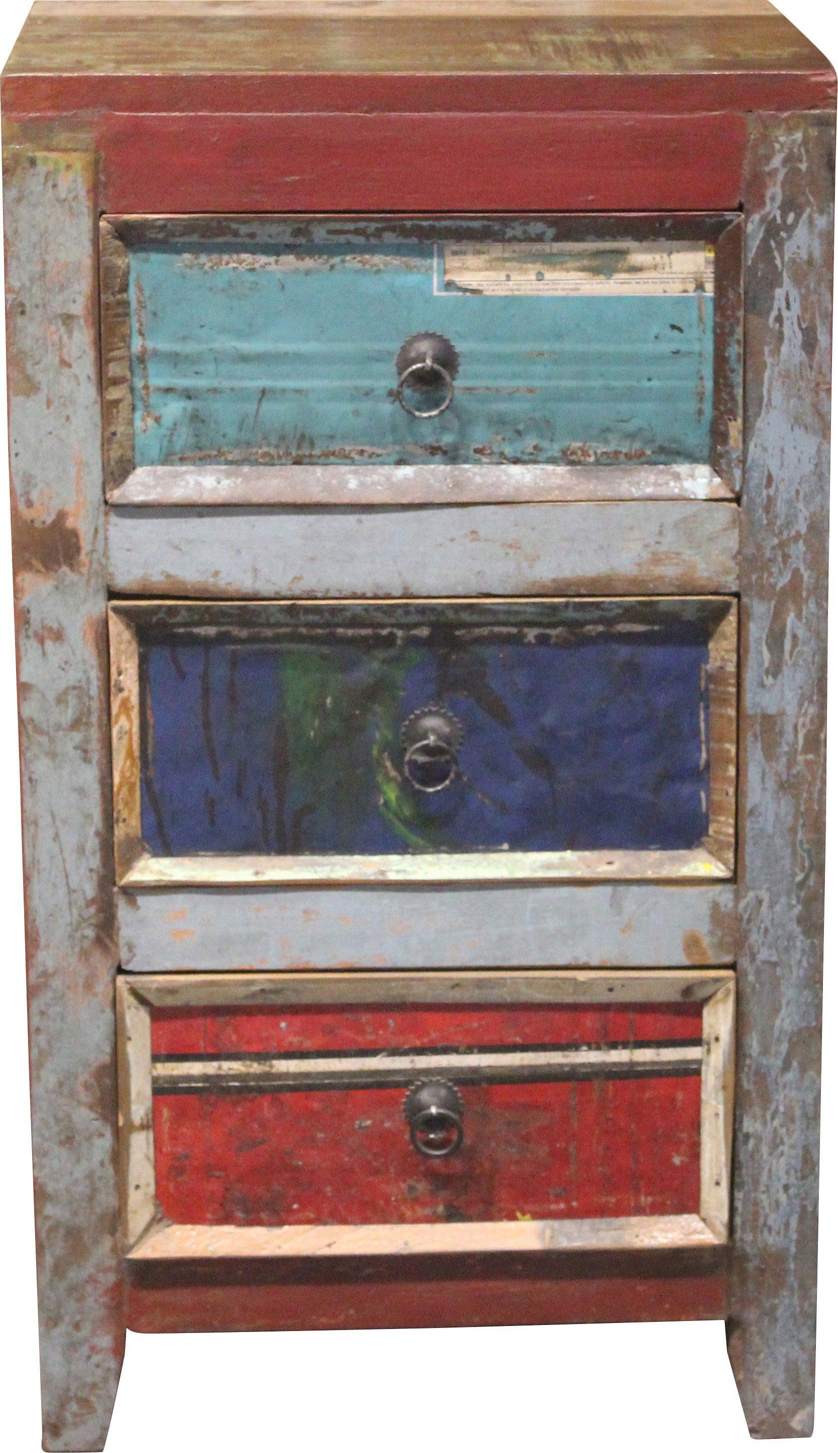 Kommode, Home affaire, »Montreal«, Breite 45 cm