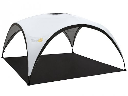 Coleman Zelte »Event Shelter 4,5 x 4,5 Groundsheet« in marine