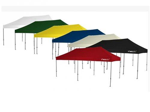 tentastic zelte pro pavillon 3 x 6 m kaufen otto. Black Bedroom Furniture Sets. Home Design Ideas