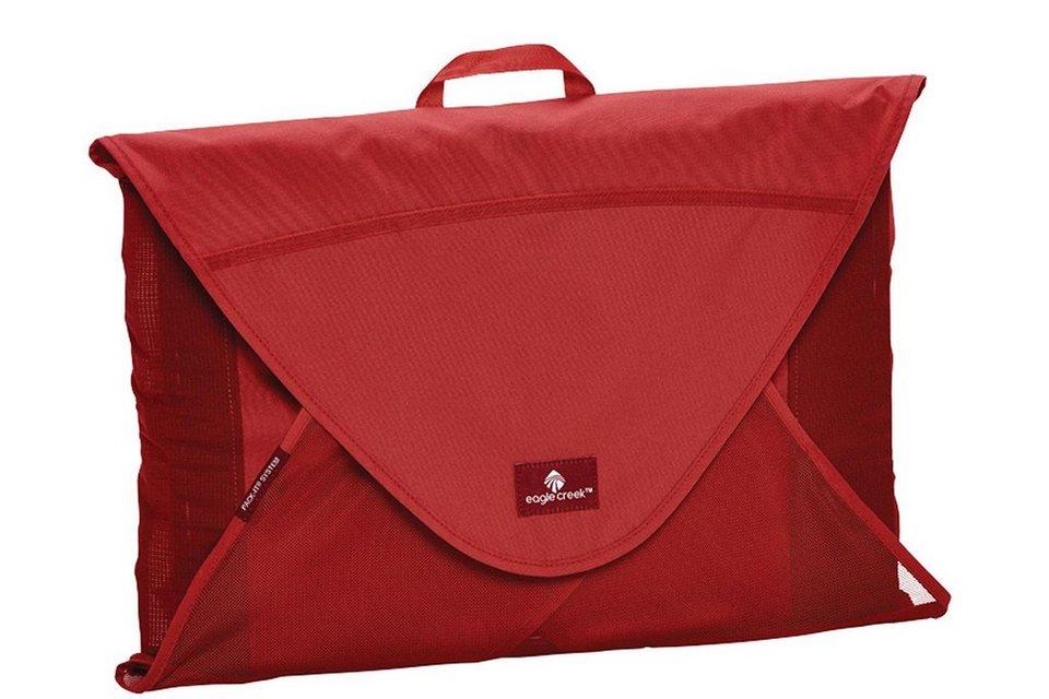 Eagle Creek Pack-It Sport- und Freizeittasche »Garment Folder Large« in rot