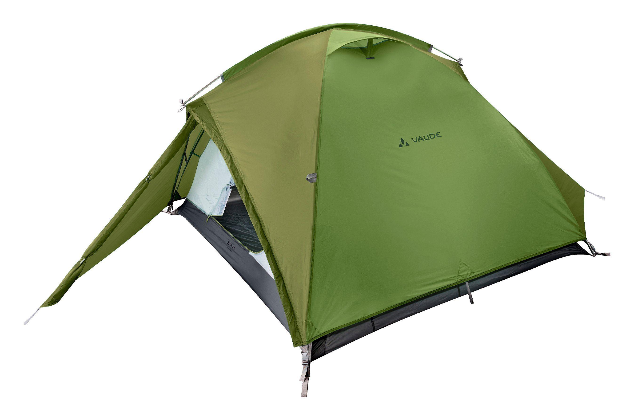 VAUDE Zelt »Campo Grande 3-4P Tent«