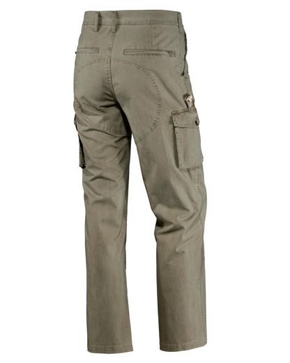Parforce Safarihose