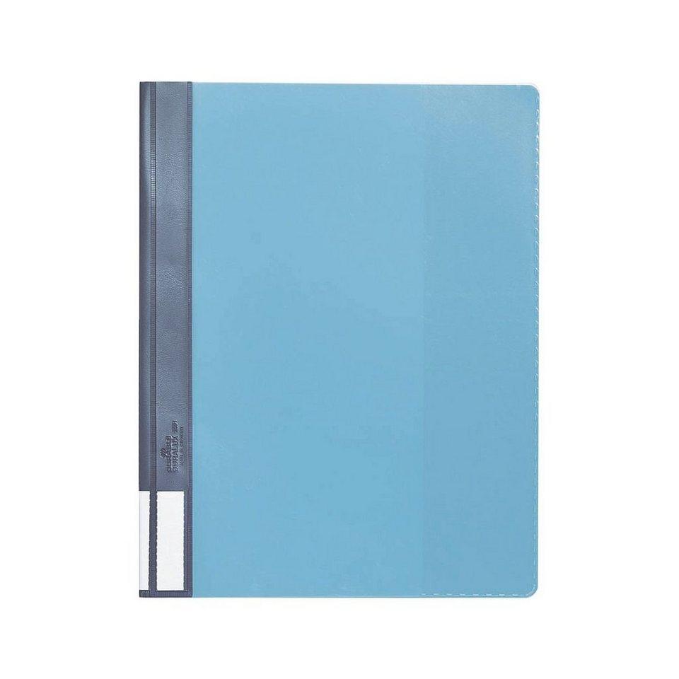Durable Sichthefter »Duralux« in blau