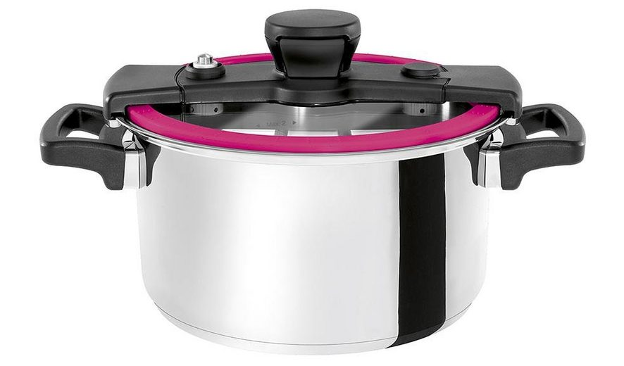 Cookvision Multifunktions-Kochtopf 6,00 Liter »Sizzle«