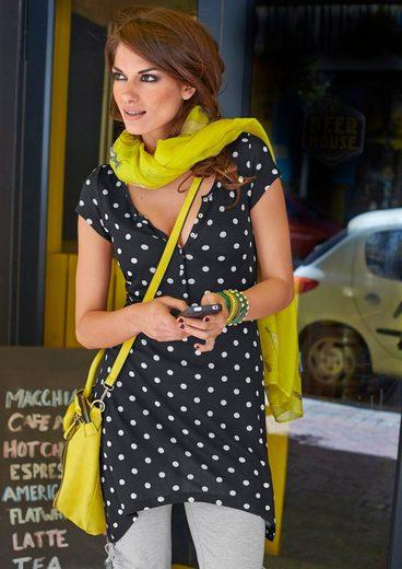 Aniston Longshirt