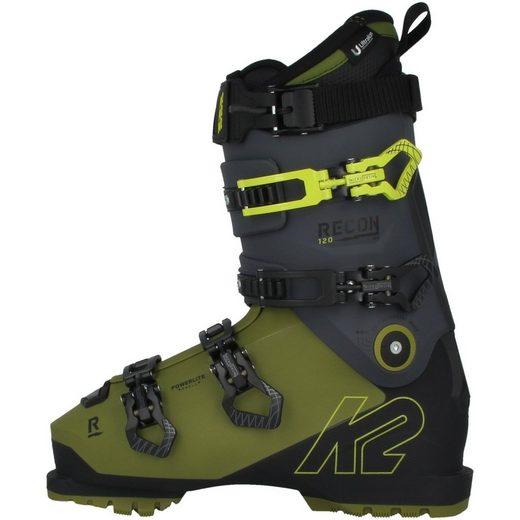 K2 Sports Europe »RECON 120 MV Gripwalk« Skischuh