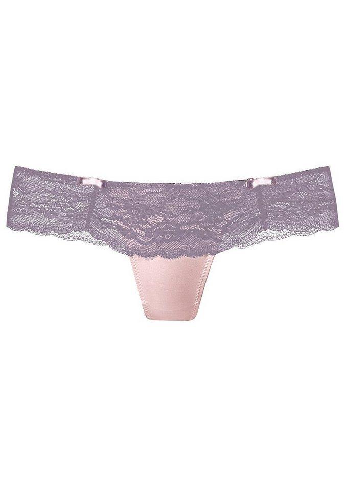 String, LASCANA in rosé-lavendel