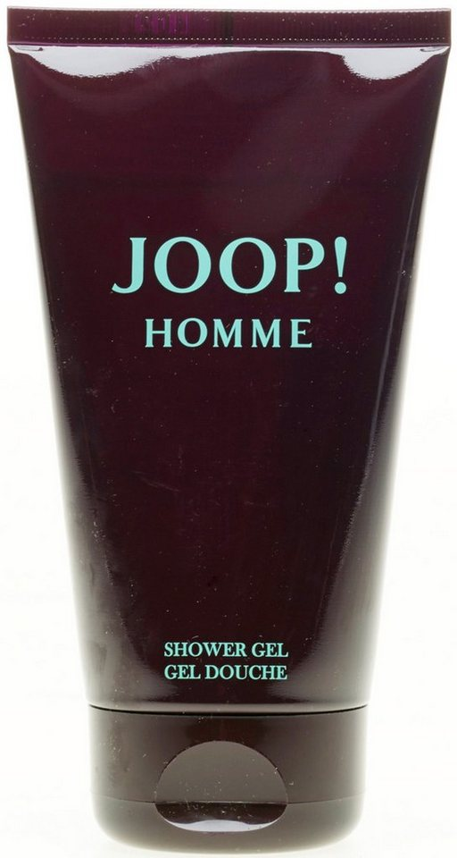 Joop!, »Homme«, Duschgel