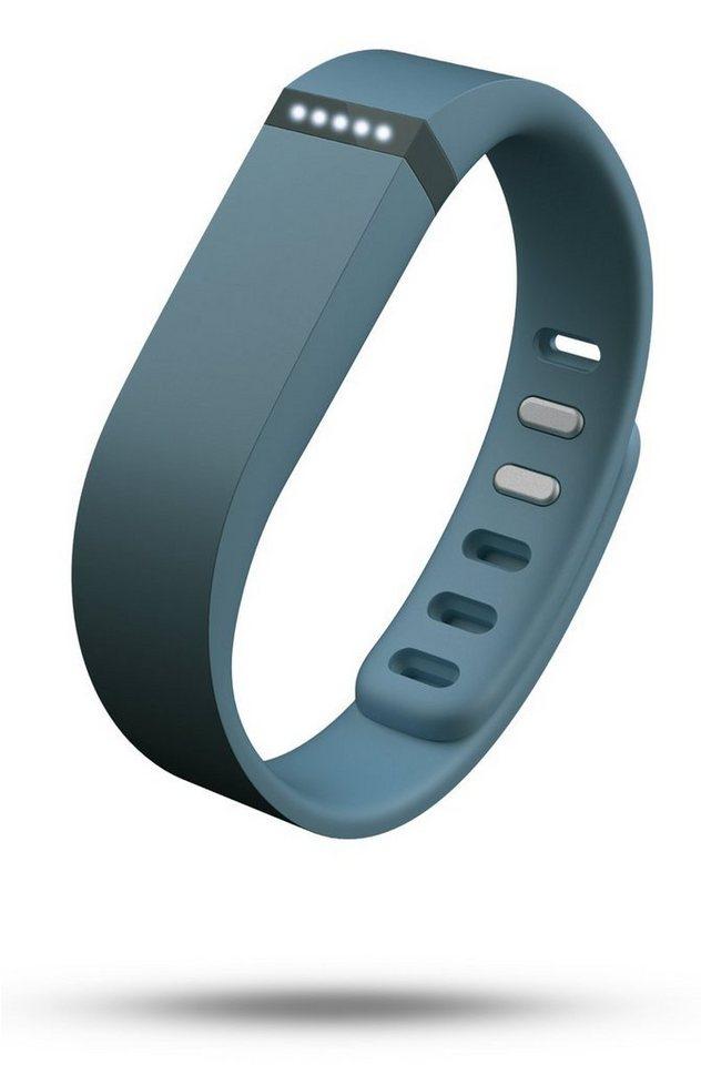 fitbit Activity Tracker »FLEX Aktivitäts- und Schlaf-Armband« in Grau