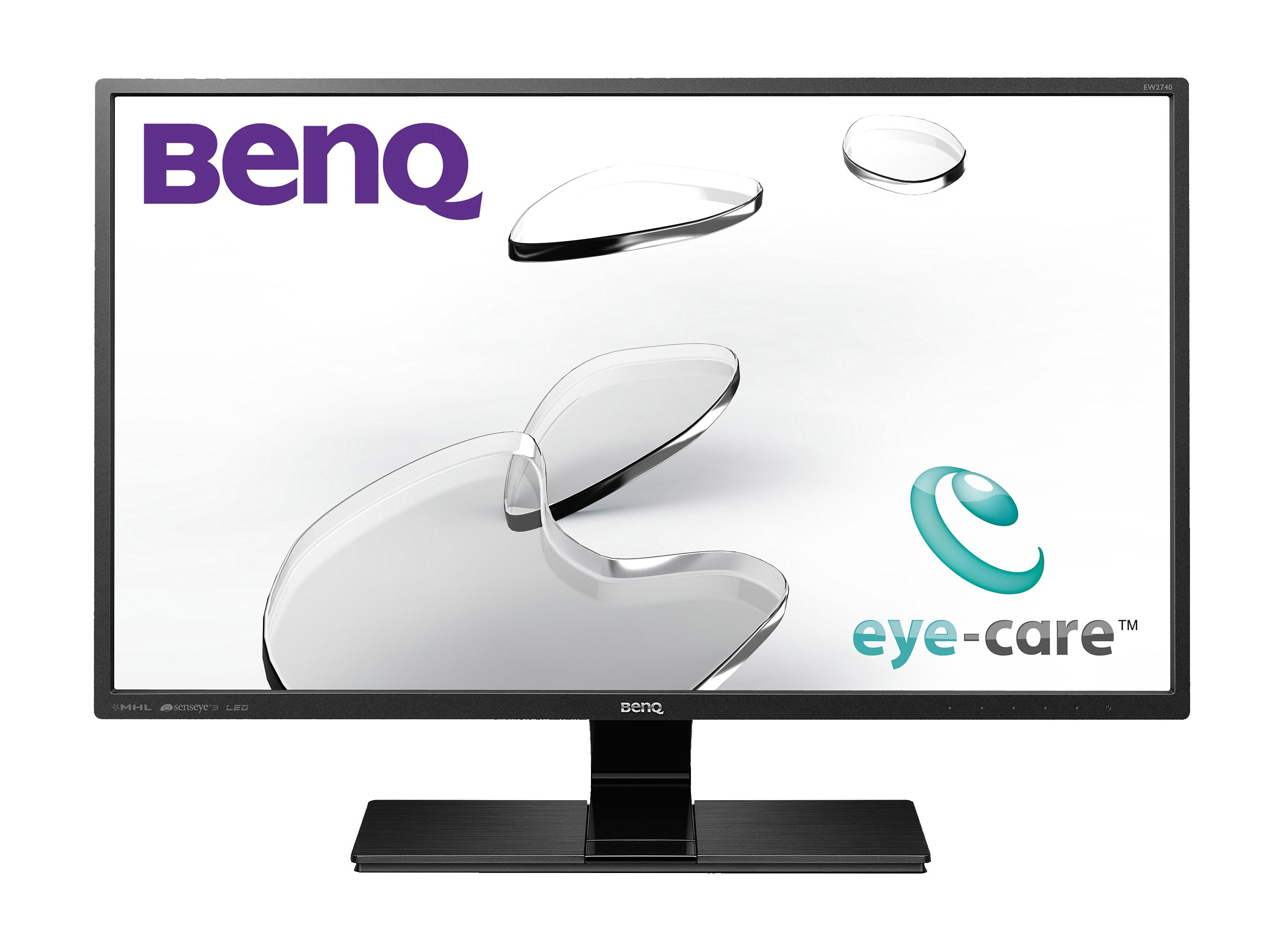 "BENQ LED-Display »EW2740L 68,58cm (27"") VA LED TFT (9H.LAFLB.QBE)«"