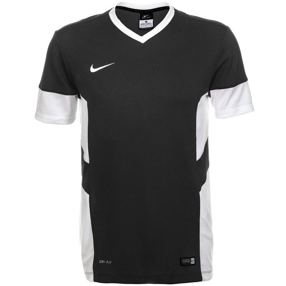 NIKE Academy 14 Trainingsshirt Herren in schwarz / weiß