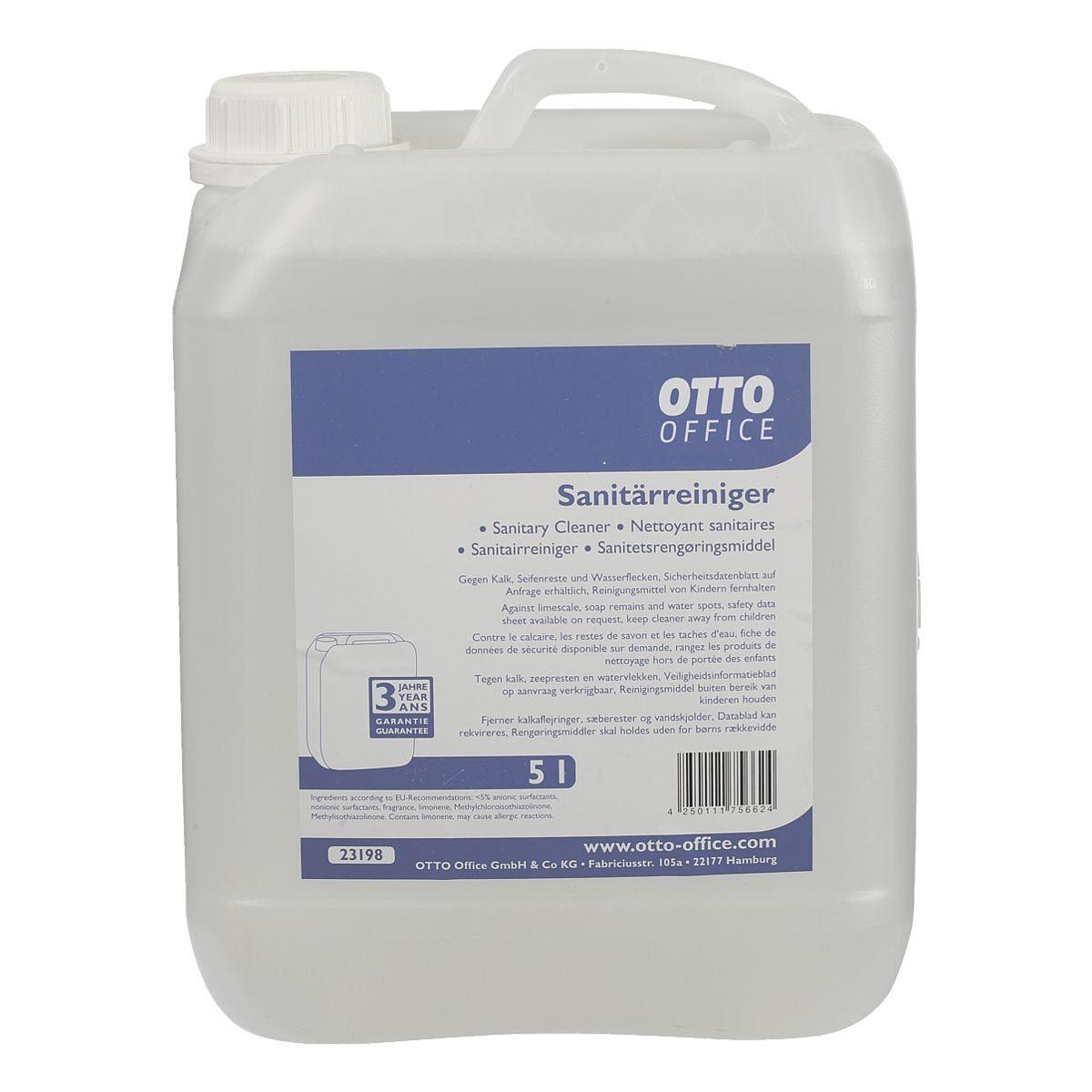 OTTO Office Standard Sanitärreiniger
