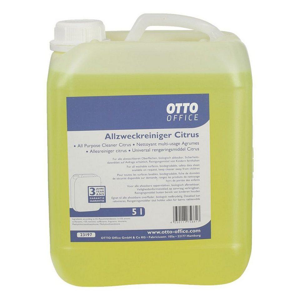 OTTO Office Standard Allzweckreiniger »Citrus«