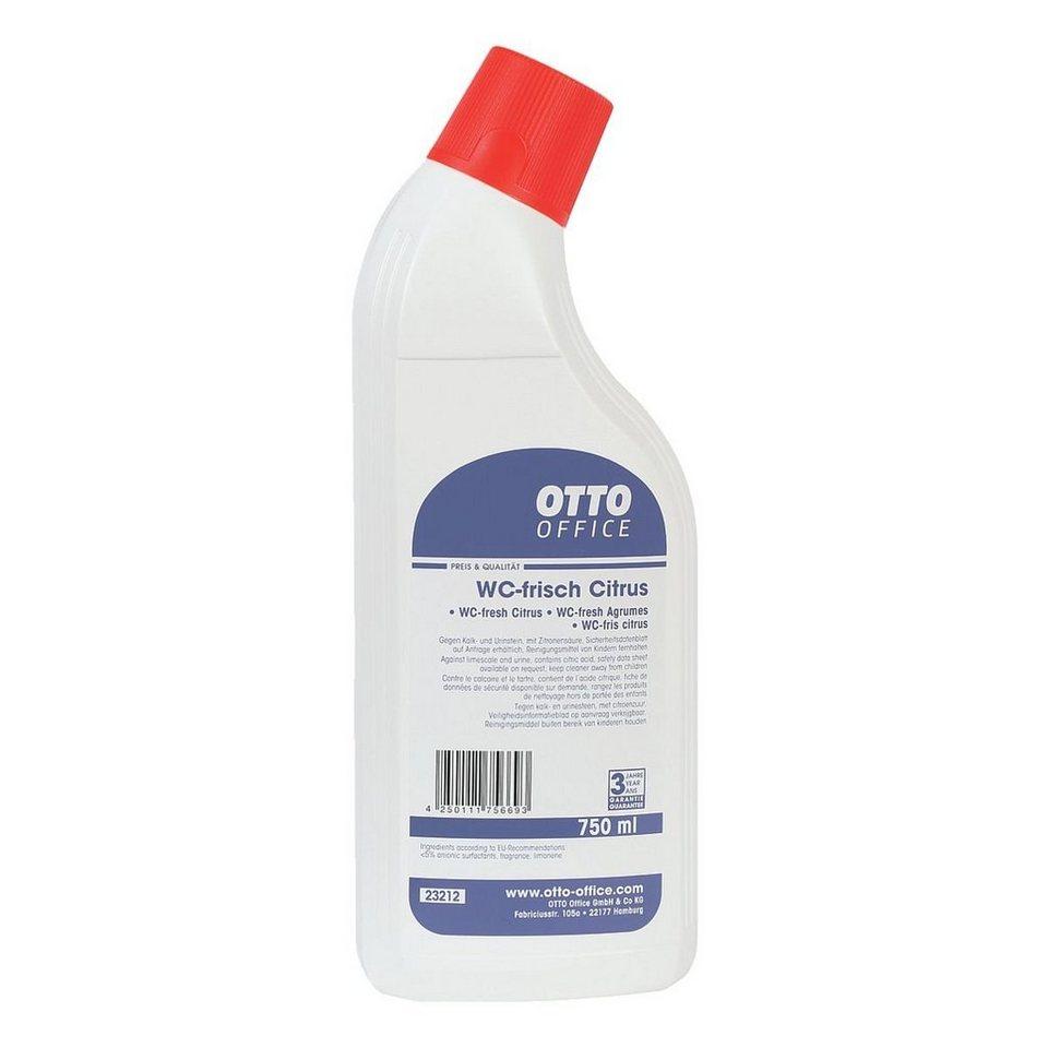 OTTO Office Standard WC-Reiniger »Citrus«