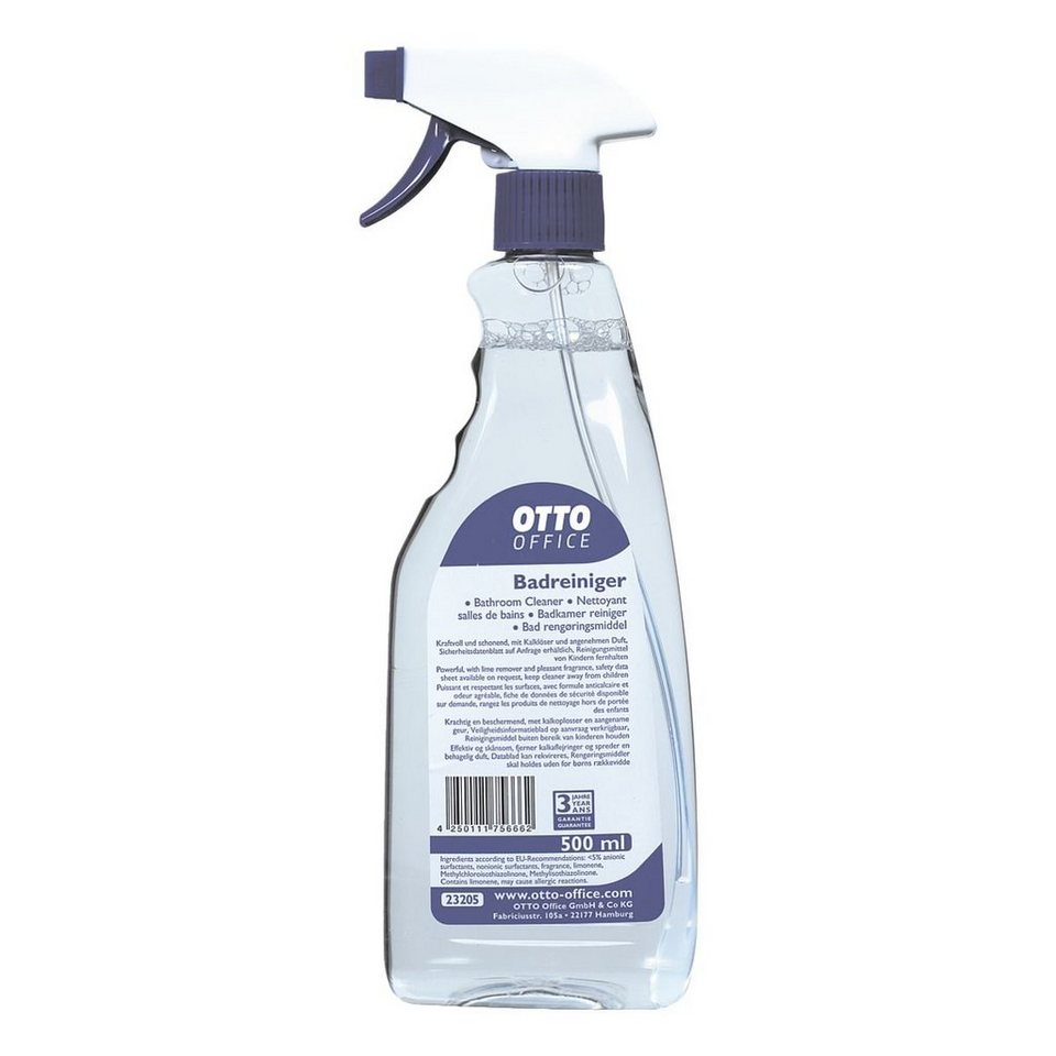 OTTO Office Standard 12er-Pack Badreiniger