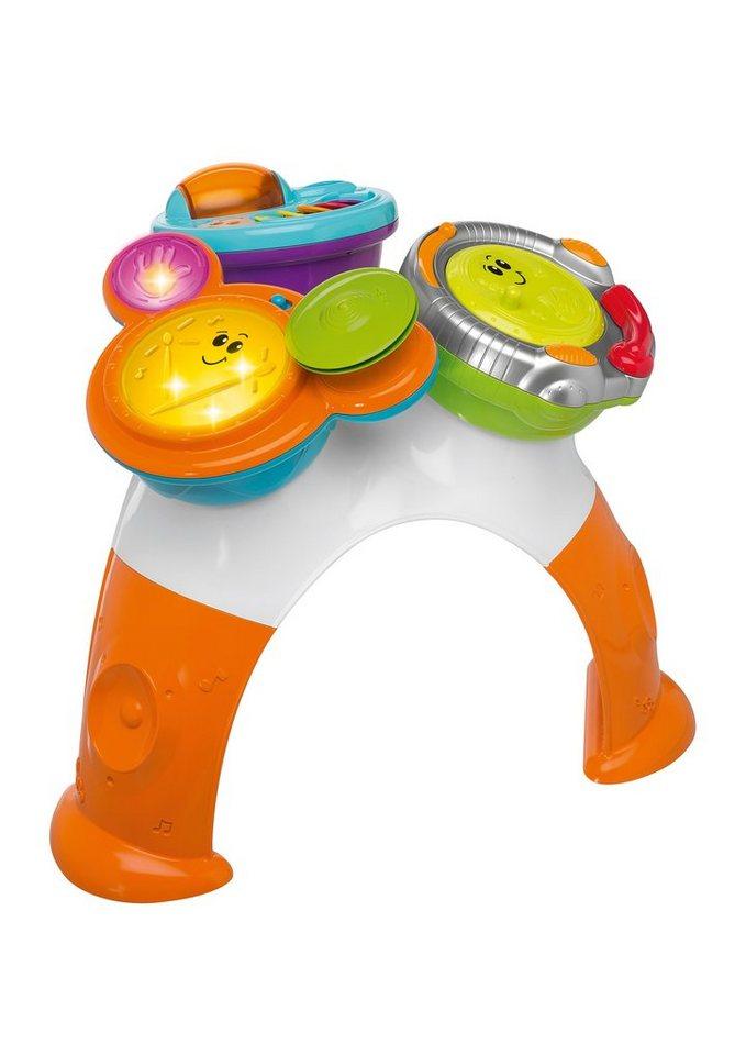 Chicco®, Spieltisch »Rock Band«