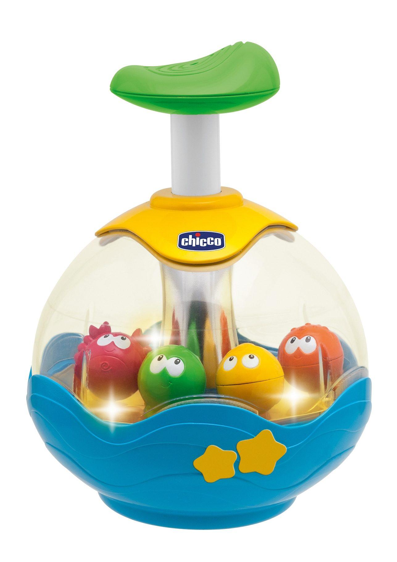 Chicco®, Kreisel »Aquarium«