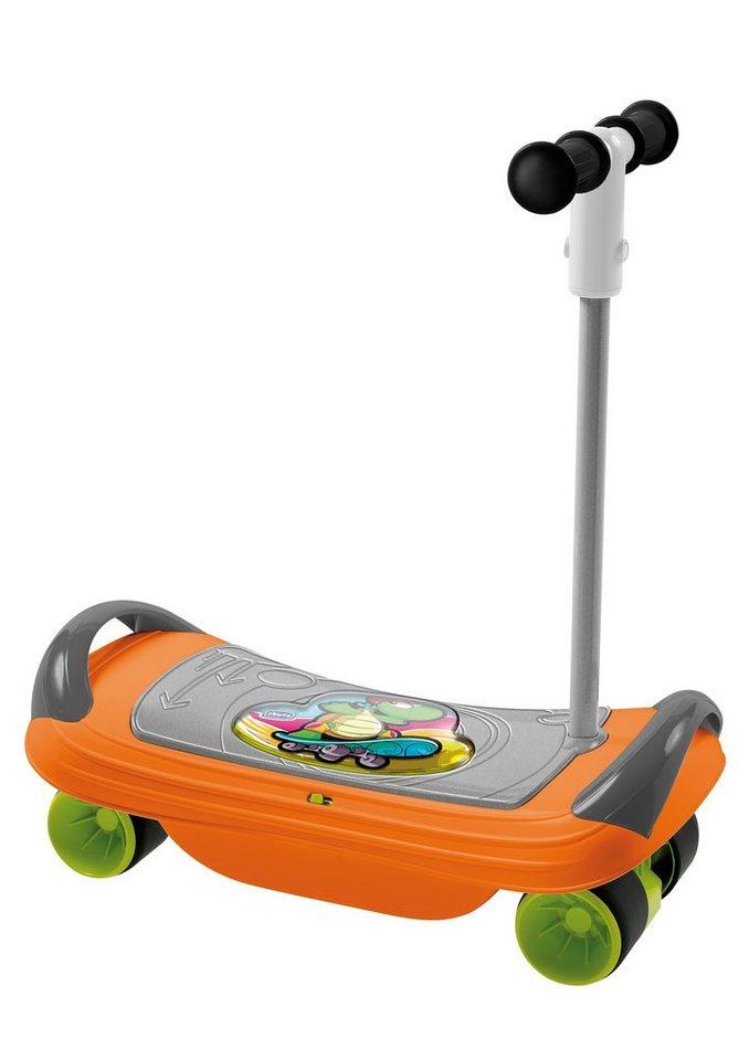 Chicco®, Balanceboard, Roller & Skateboard, »3-in-1 Skateboard« in bunt