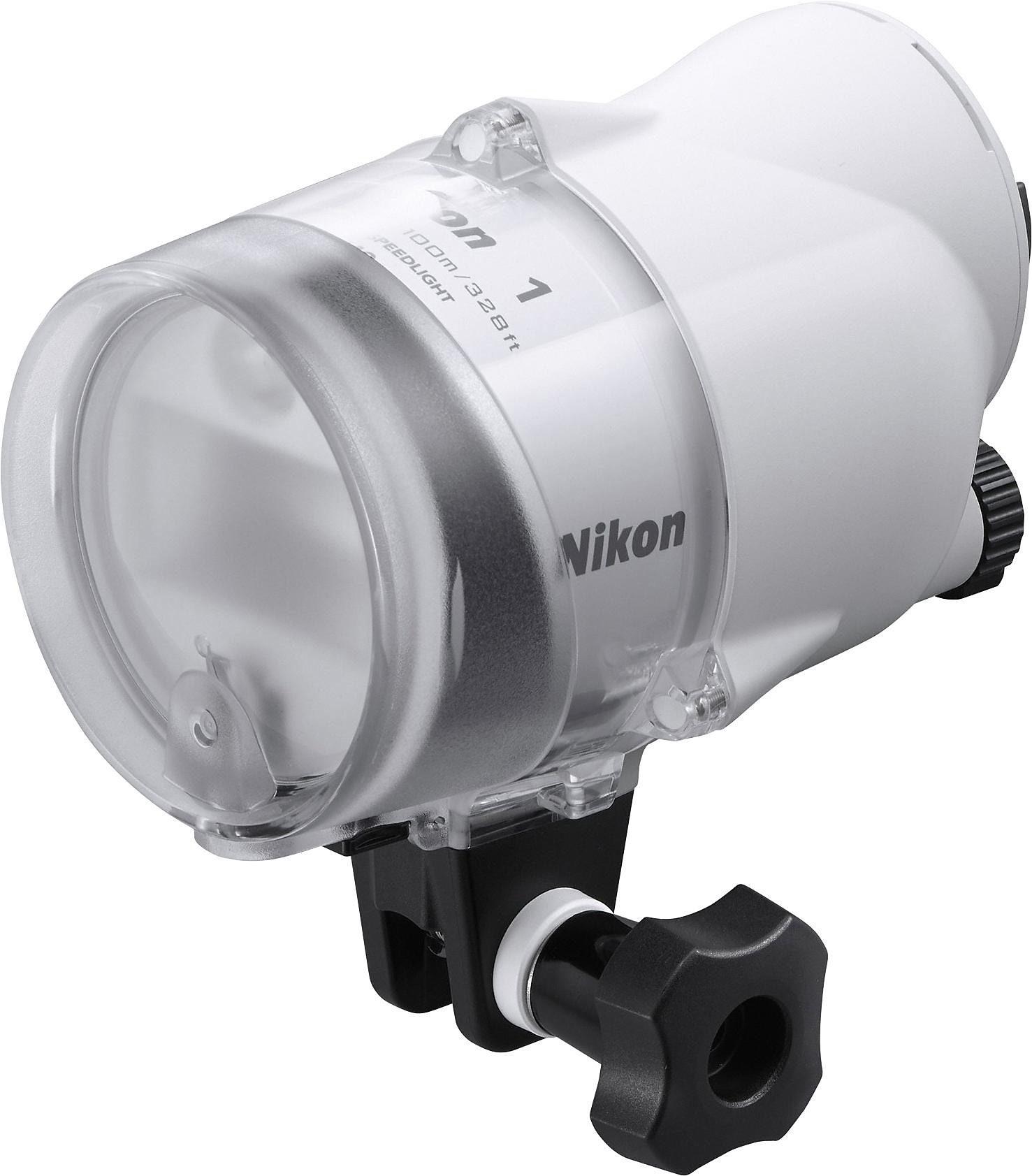 NIKON SB-N10 Unterwasser Blitzgerät Blitzgerät