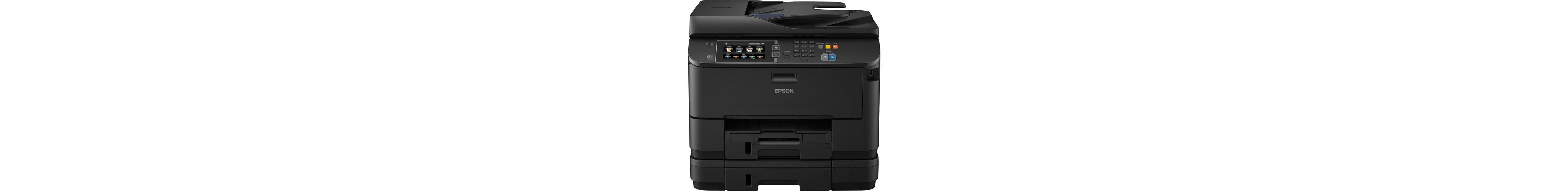 Epson WorkForce Pro WF-4640DTWF Multifunktionsdrucker