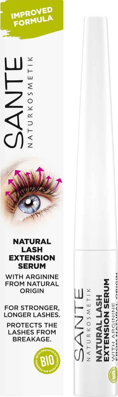 SANTE Wimpernserum »Natural Lash Extension Serum«