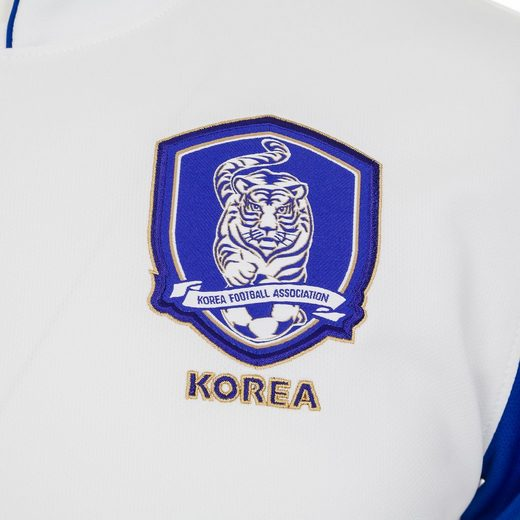 Nike South Korea Jersey Away Stadium Wm 2014 Men