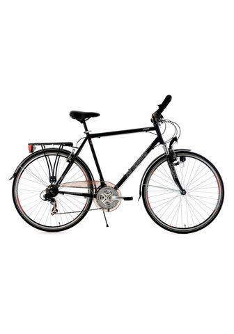 KS CYCLING Turistinis dviratis »Vegas« 21 Gang Sh...