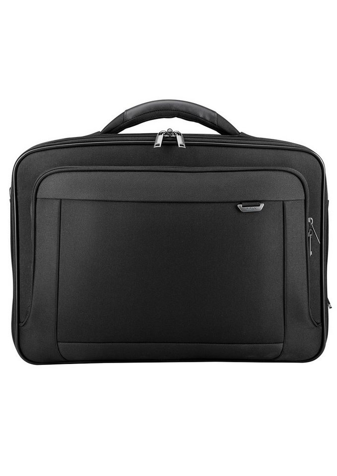 Laptoptasche Plus, »UNIVERSE«, TITAN® in schwarz