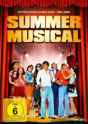 DVD »Summer Musical«